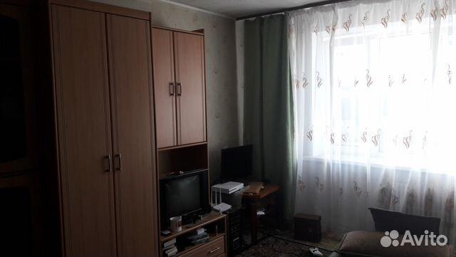 Продается однокомнатная квартира за 1 100 000 рублей. г Курск, ул Чернышевского, д 2.