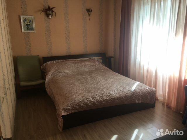 Продается двухкомнатная квартира за 5 200 000 рублей. г Нижний Новгород, Волжская наб, д 24.