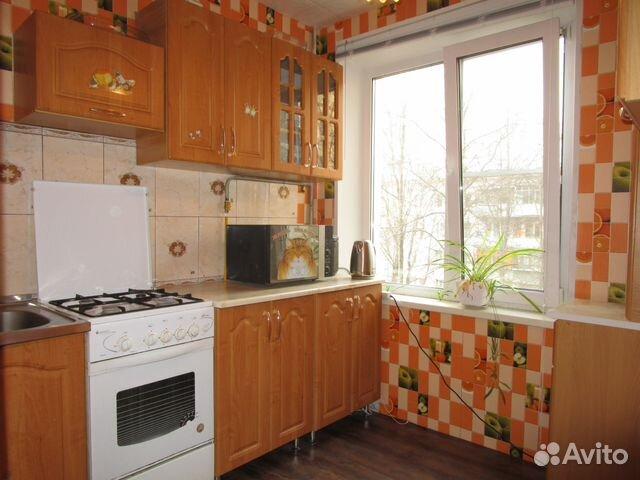 Продается однокомнатная квартира за 3 200 000 рублей. Московская обл, г Королев, пр-кт Королева, д 3В.