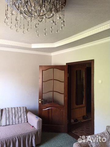 Продается двухкомнатная квартира за 2 450 000 рублей. г Грозный, ул Митаева Магомеда Хусейновича.