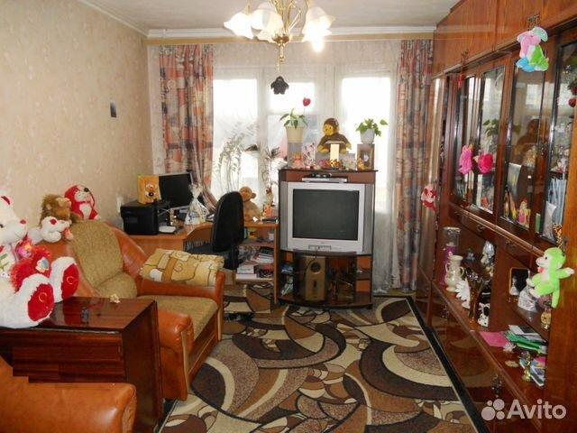 Продается однокомнатная квартира за 2 900 000 рублей. г Казань, ул Маршала Чуйкова, д 59.