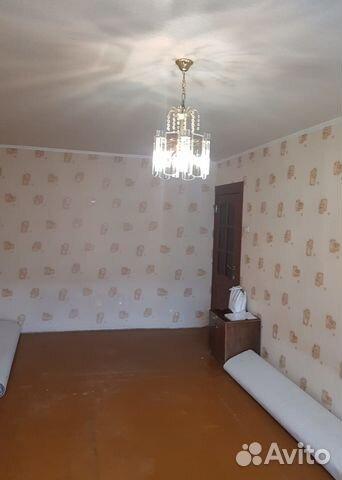 Продается двухкомнатная квартира за 2 250 000 рублей. г Нижний Новгород, ул Львовская, д 5.