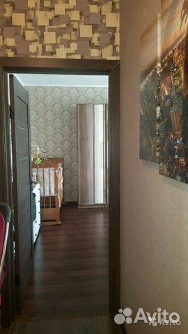 Продается двухкомнатная квартира за 2 750 000 рублей. г Орёл, Карачевский пер, д 25.