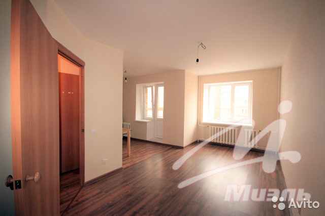 Продается однокомнатная квартира за 2 760 000 рублей. г Уфа, ул Сун-Ят-Сена, д 9.