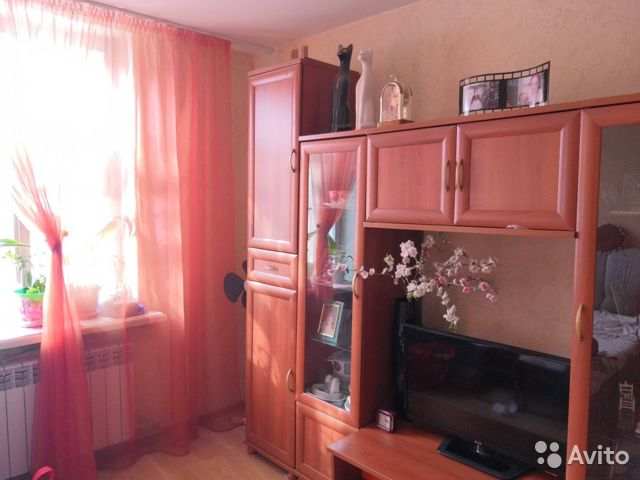 Продается однокомнатная квартира за 2 100 000 рублей. г Нижний Новгород, ул Кузнечихинская, д 75.