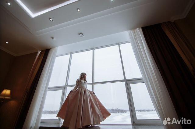 Свадебное платье 89276111054 купить 6