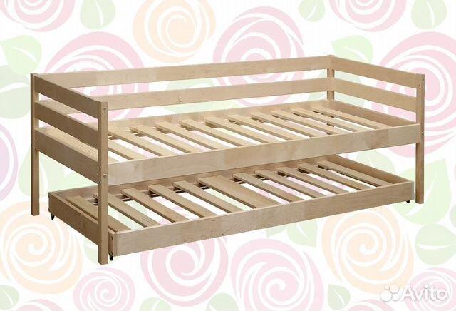 Кровать 89696272081 купить 5