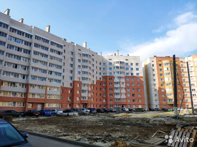 Продается однокомнатная квартира за 1 570 000 рублей. г Тамбов, ул Агапкина, д 17А.