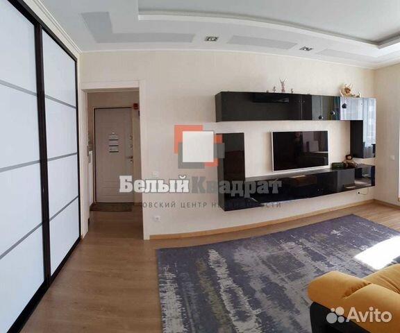 Продается трехкомнатная квартира за 9 499 000 рублей. Московская обл, г Балашиха, кв-л Изумрудный, д 5.