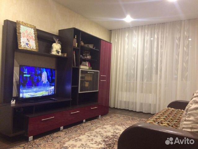 Продается однокомнатная квартира за 2 800 000 рублей. Московская обл, г Сергиев Посад, Московское шоссе, д 30/3.