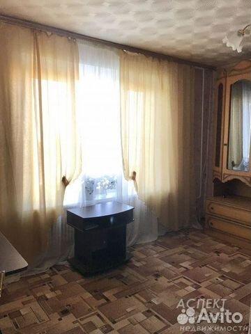 Продается однокомнатная квартира за 1 850 000 рублей. Московская обл, г Коломна, ул Октябрьской революции, д 299.