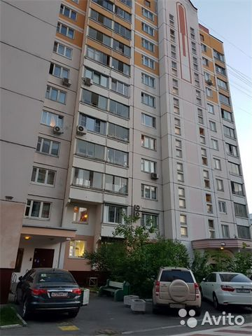 Продается трехкомнатная квартира за 20 400 000 рублей. г Москва, ул Усиевича, д 27 к 1.