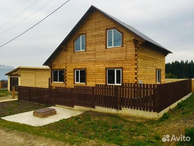 2f12374ecca6f Дом 130 м² на участке 23 сот. - купить, продать, сдать или снять в ...