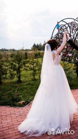 Brudklänning 89611955681 köp 3