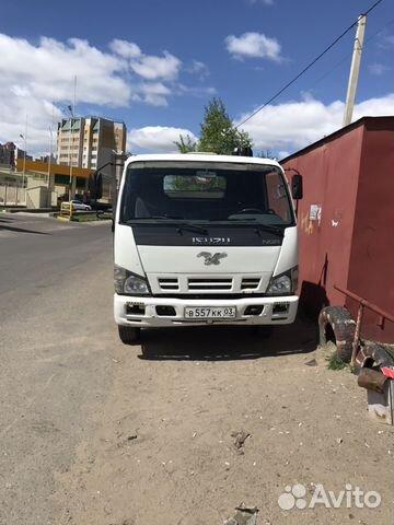 Услуги грузоперевозок борт 6м. До 5 т