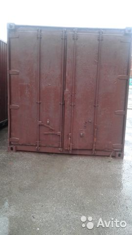 89370628016 Container m No. 018924