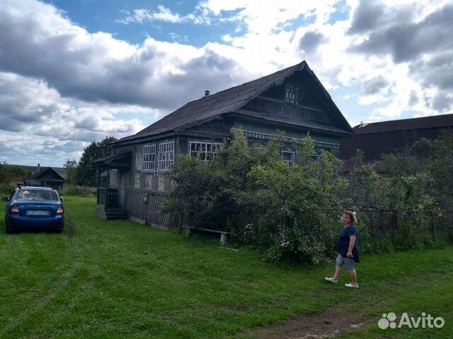 Дом 76 м² на участке 40 сот.  89157086315 купить 9