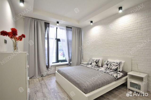 2-к квартира, 55 м², 2/10 эт.  88124263793 купить 1