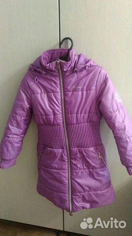 Продам куртку,размер 134 140,состояние хорошее  89133213725 купить 1