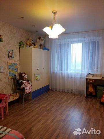 2-к квартира, 80 м², 9/10 эт.  89023274919 купить 1