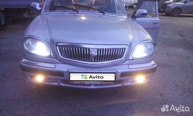 ГАЗ 31105 Волга, 2006  89220755007 купить 3