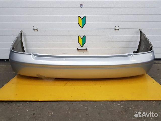 89625003353 Бампер задний Subaru Legacy B4