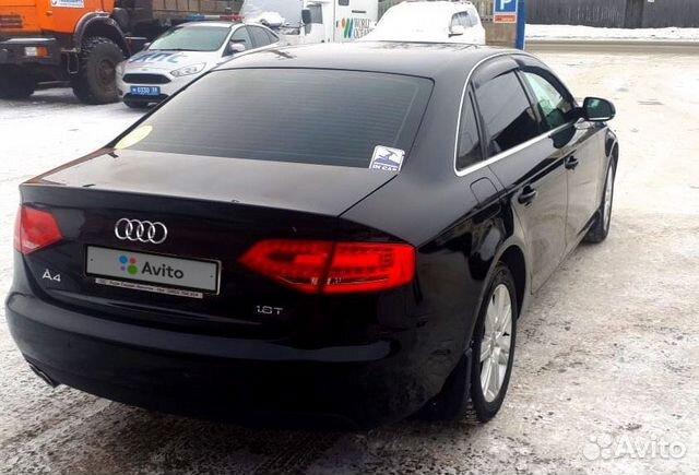 Audi A4, 2010  купить 3