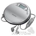 CD-MP3 Samsung MCD-CM300 Б/У— фотография №1