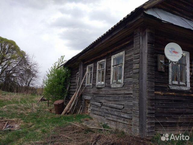 Дом 36 м² на участке 40 сот. 89217763945 купить 2