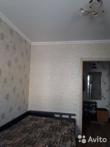 2-к квартира, 40.6 м², 3/6 эт. 89370853535 купить 2