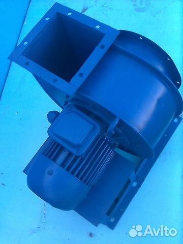Вентилятор вц-14-46 89600977884 купить 4