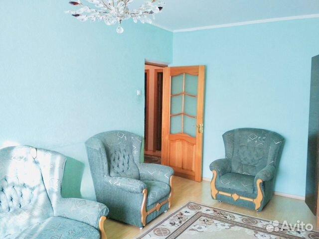 2-к квартира, 50.7 м², 4/9 эт. 89183627791 купить 2