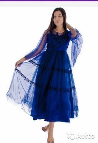 Dress for girl of 10 years