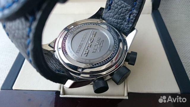Мужские часы Chronograph Invicta 6433 Обмен 89525003388 купить 8