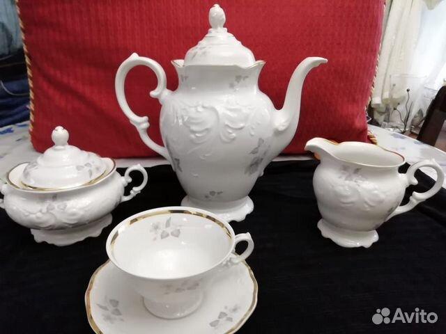 Сервизы чайные Германия,Польша 89515554156 купить 1