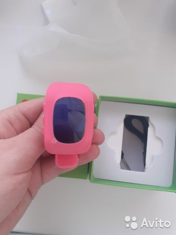Детские часы с gps 89042352584 купить 1