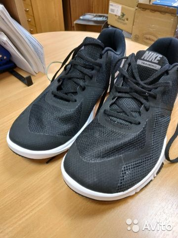 Продам новые мужские кроссовки Nike 89276807737 купить 2