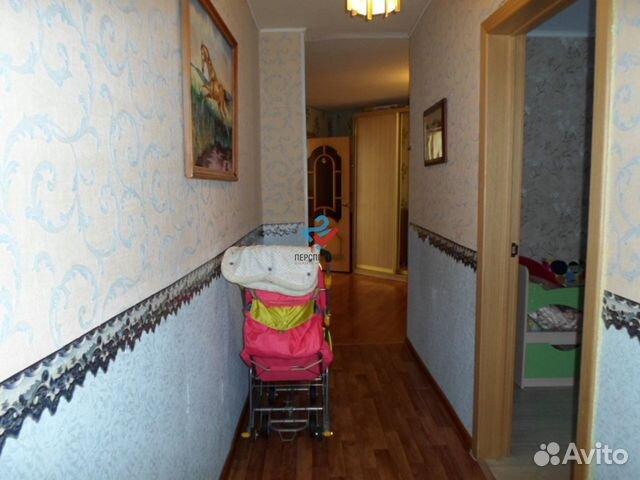 5-к квартира, 111.2 м², 2/5 эт. 89586079163 купить 10
