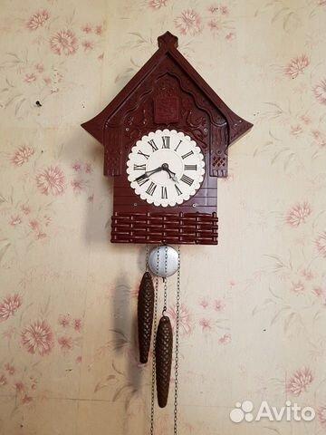 Часы продам кукушкой советские с квт тольятти в стоимость часа