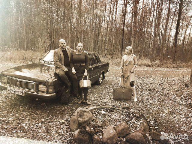 первый день оригинальные ретро фотосессии санкт петербург восточную
