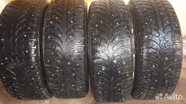 Резина Bridgestone R16 215/60 89022455425 купить 1