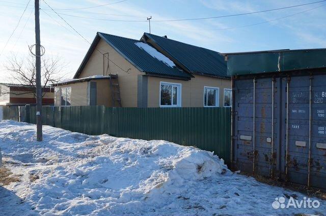 Дом 90 м² на участке 9 сот. 89143790047 купить 4