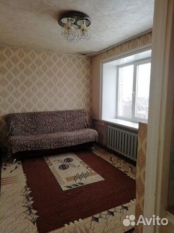 2-к квартира, 23 м², 5/5 эт. 89832107069 купить 5