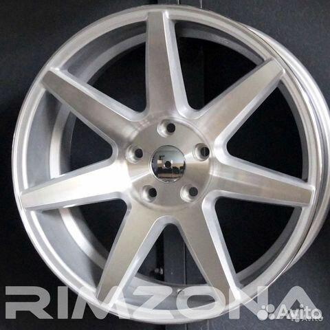 Новые диски Vossen CV7 на Skoda, Volkswagen 89053000037 купить 2