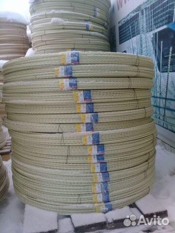 Арматура стеклопластиковая бухты по 50м 89126405196 купить 2