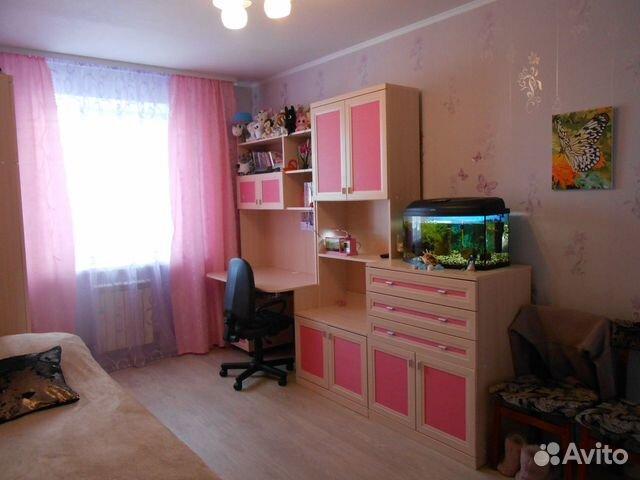 2-к квартира, 64 м², 2/9 эт. 89505411533 купить 6