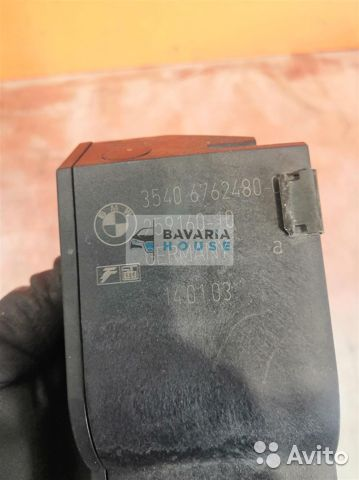 Педаль газа BMW 3 Е46 купить 4