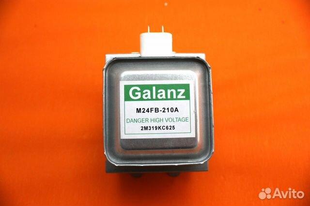 Магнетрон для микроволновки M24FB-210A Galanz