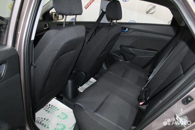 Hyundai Solaris, 2019 88442685596 купить 7