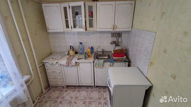 1-к квартира, 30 м², 2/5 эт. 89087174601 купить 7